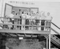 First WRSC cub house