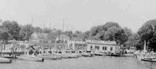 Zang's Pier